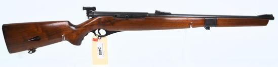 O. F. MOSSBERG & SONS, INC. 151(M) Semi Auto Rifle