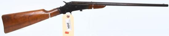 REMINGTON ARMS CO 6 Rolling Block Rifle