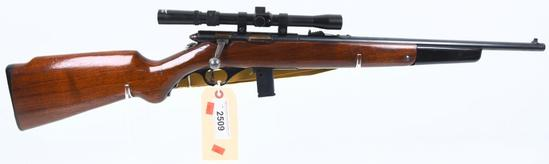 O. F. MOSSBERG & SONS 142K Bolt Action Rifle