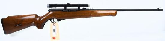 O. F. MOSSBERG & SONS 151K Semi Auto Rifle