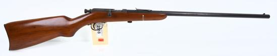 O. F. MOSSBERG & SONS B Bolt Action Rifle