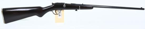 ORIGINAL GECO 1919 Bolt Action Rifle