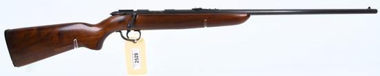 REMINGTON ARMS CO. 510 Targetmaster Bolt Action Rifle