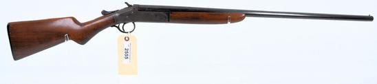 IVER JOHNSON ARMS & CYCLE WORKS CHAMPION SINGLE SHOT SHOTGUN