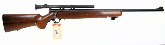 O. F. MOSSBERG & SONS 144 Bolt Action Rifle