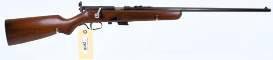 Sears, Roebuck & Co. 36 Ranger Bolt Action Rifle