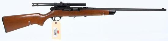 SAVAGE ARMS/ STEVENS 85 SEMI AUTO RIFLE