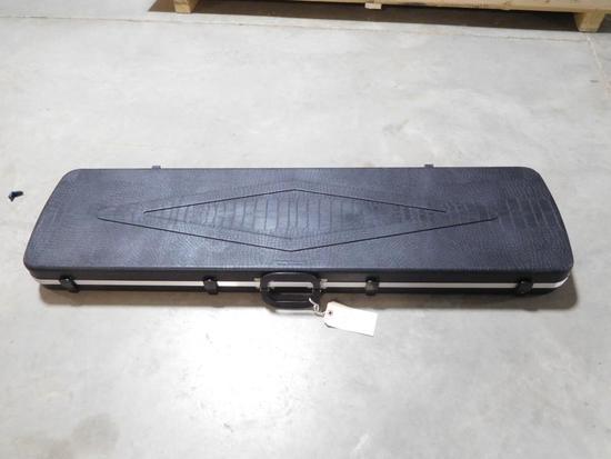 Lot #363 -DMC hard plastic gun case 50 in.