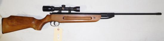Winchester Mdl 1000X .177 Pellet Gun