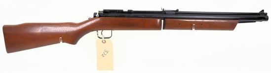 Bemjamin Sheridan Mdl 392P 5.5 MM Pellet gun
