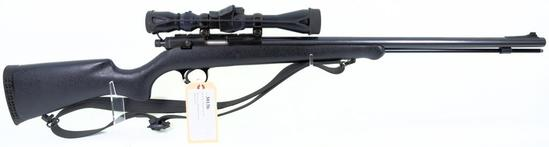 Knight Mk 85 Blackpowder Rifle