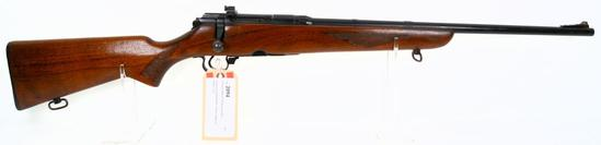 SAVAGE ARMS CO 340 Bolt Action Rifle