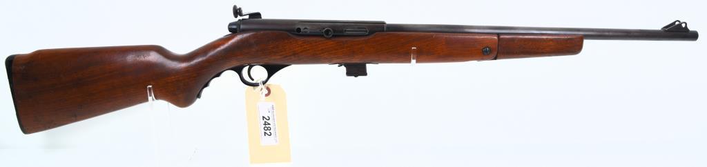 O F MOSSBERG 152 Semi Auto Rifle