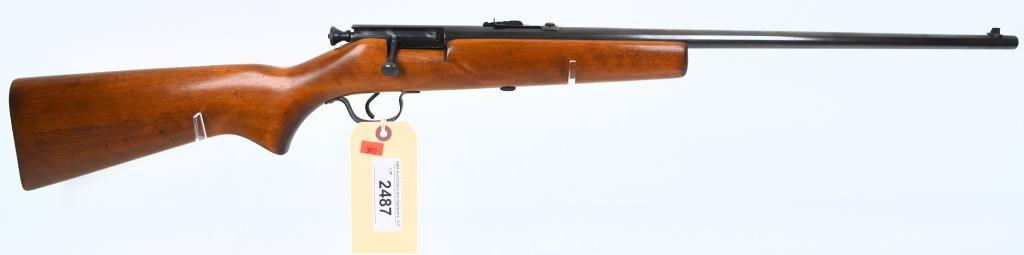SAVAGE ARMS CORP 15 Bolt Action Rifle