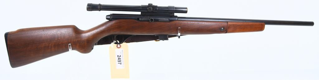 O. F. MOSSBERG & SONS 152 Semi Auto Rifle