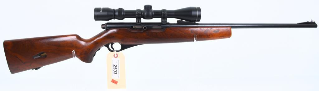 O. F. MOSSBERG & SONS 151M Semi Auto Rifle
