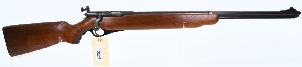 WARDS-WESTERNFIELD 14M 491A (O.F. Mossberg) Bolt Action Rifle