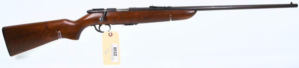 REMINGTON ARMS CO. 511 SCOREMASTER Bolt Action Rifle