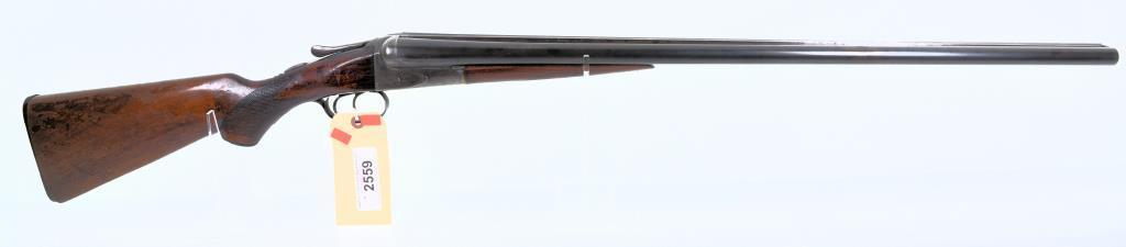 FOX STERLINGWORTH SXS Shotgun