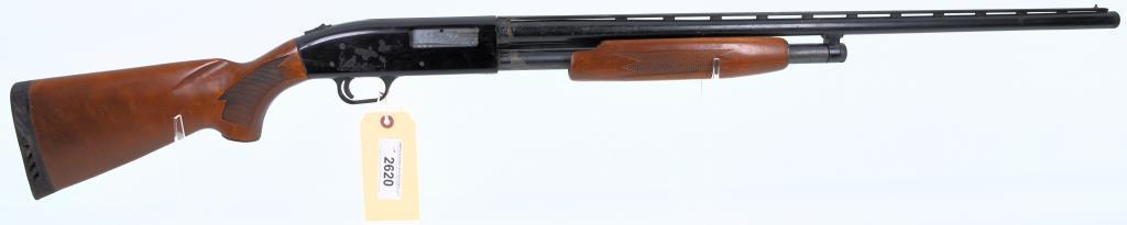 MOSSBERG 500CL Pump Action Shotgun