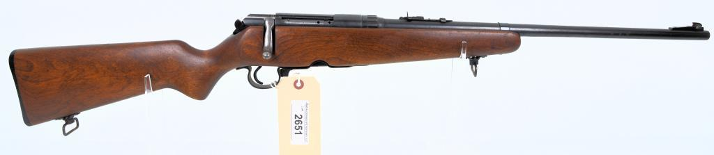 SAVAGE ARMS CORP-STEVENS 325A Bolt Action Rifle