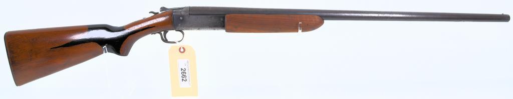 WINCHESTER REAPEATING ARMS CO 37 Single Shot Shotgun
