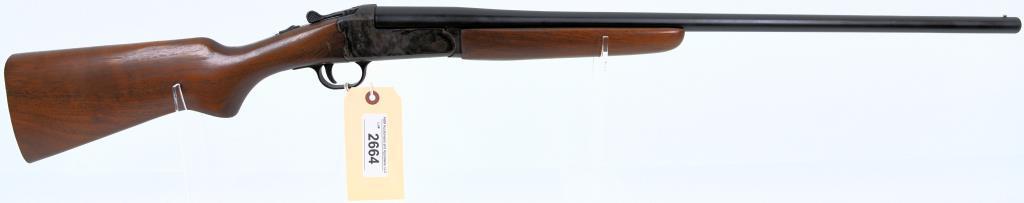 SAVAGE ARMS CORP 220C Single Shot Shotgun