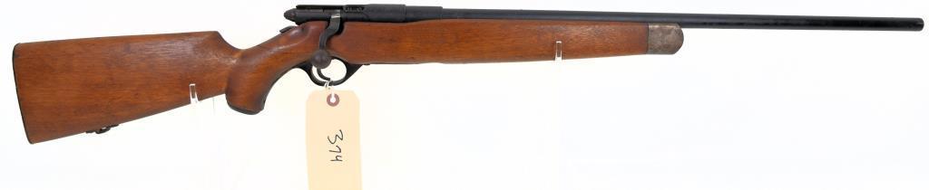 O.F. Mosseberg & Sons 42 M (b) Bolt Action Rifle