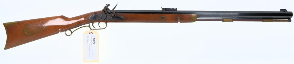 Connecticut Valley Arms Hawken style Flintlock Rifle