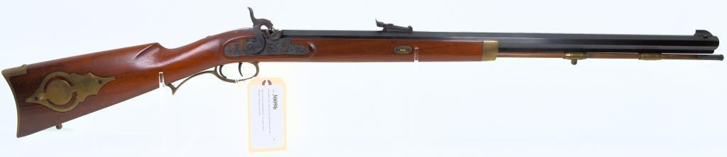 Investarm (Italy) Hawken Style Rifle Black Powder