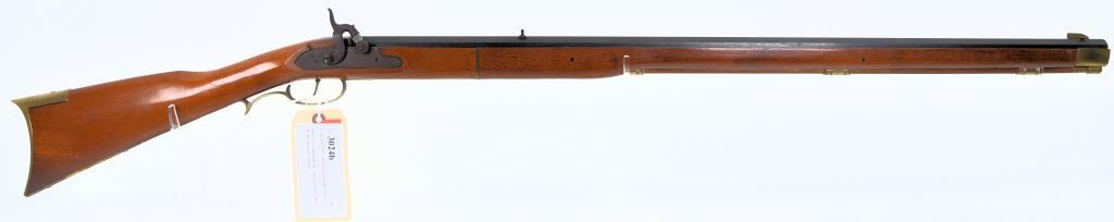 Connecticut Valley Arms Kentucky style Blackpowder Rifle