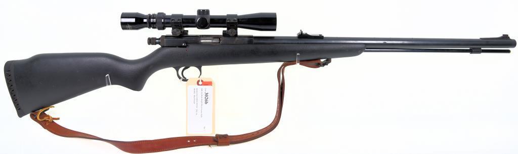 MM, Inc Black Knight Black Powder Rifle