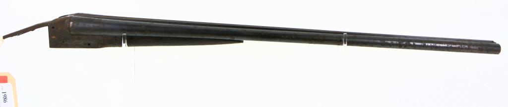 ITHACA PEERLESS SBS BARREL & ACT SXS Shotgun