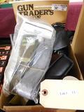 Lot #13 -Super Stretch Gun Slings (new), TascoMini- Binoculars, Weaver K-2 Scope, Selsi 7 x