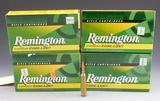 Lot #146 -(80) rounds of Remington Core-lokt, 264 WIN MAG, 140 GR, Core-lokt PSP