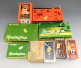 Lot #202 -(50) rounds of CCI, 17 HMR, JHP,(50) rounds of Hornady, 17 HMR, VMAX, (50)  rounds