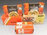 Lot #34 -(8) rounds of Federal Premium, 12 GA,2 ¾ in, 1 Oz, truball rifled slug HP, (16)