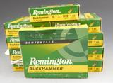 Lot #62 -(50) rounds of Remington Buck Hammer20 GA, 3 in, 1 Oz