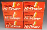 Lot #71 -(3000) rounds of Federal Hi-Power,22 Long Rifle