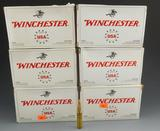 Lot #84 -(120) rounds of Winchester 7.62mm,147 GR, F.M.J