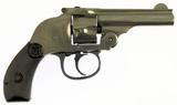 Lot #379 -Harrington & Richardson Arms Co. Hammerless Top Break .32 S/W