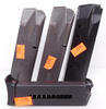 3 High Capacity Pistol Mags. To Include One 15 Rd. S&W .40/.357 Mag, Two Check-Mate 15 Rd. 9 MM Mags