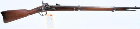 U.S. SPRINGFIELD Armory Mdl 1861 Blackpowder musket