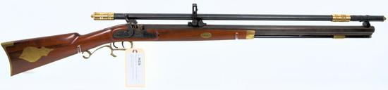 Thompson Center Arms Hawken style Rifle Black Powder Rifle