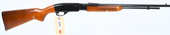 REMINGTON ARMS CO. INC. FIELDMASTER 572 Pump Action Rifle
