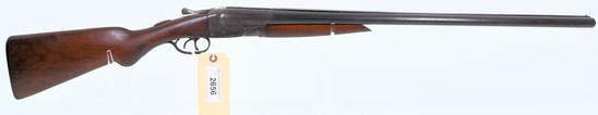 DAVIS WARNER ARMS CORP N.R. DAVIS AJAX SXS Shotgun