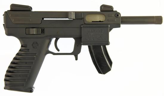 INTRATEC SPORT 22 Semi Auto Pistol
