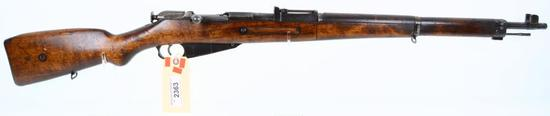 SAKO 1939 Bolt Action Rifle