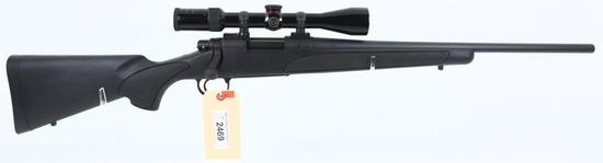 REMINGTON 700 Bolt Action Rifle