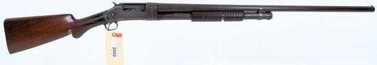 WINCHESTER 1897 Pump Action Shotgun